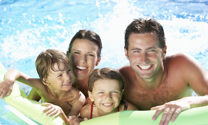 Heat Your Spa for Less Central Florida