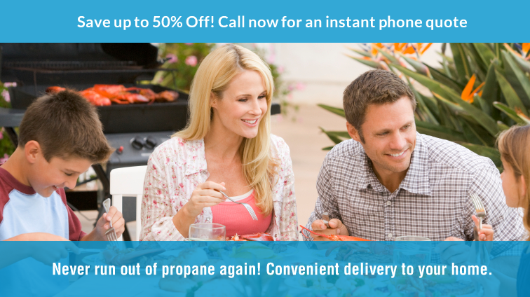 save 50% home propane delivery central florida