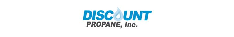 discount propane orlando logo