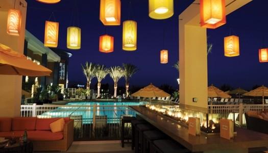 propano calefacción de la piscina Orlando